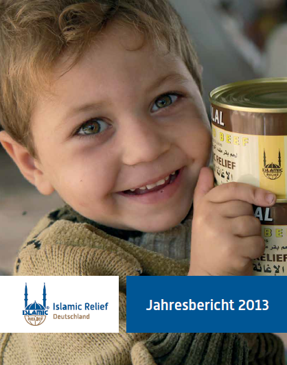 2013 Germany Annual Report