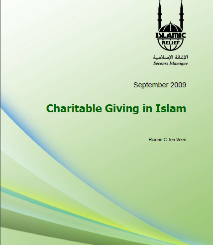 Charitable-Giving-in-Islam-Sep-09