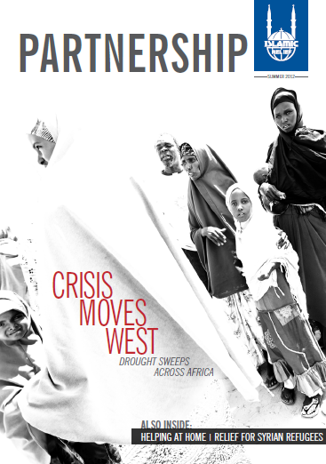 Crisis Moves West
