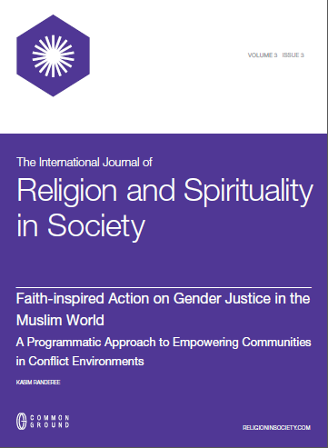 Faith-inspired Action on Gender Justice in the Muslim World