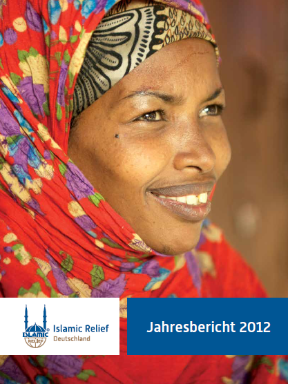 Germany 2012 Annual Report