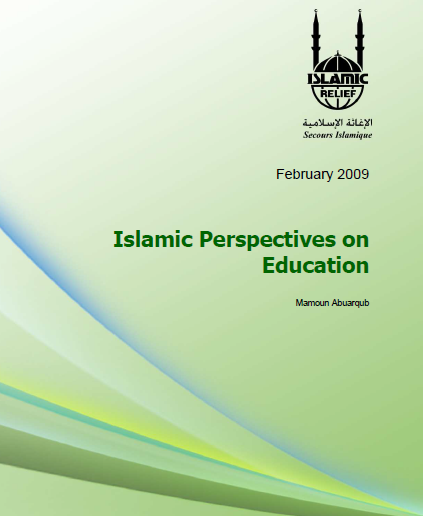 Islamic Perspectives on Education