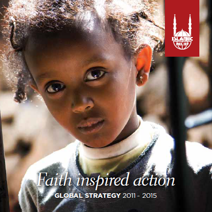 Islamic Relief Global Strategy 2011-2015