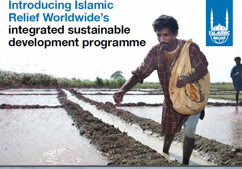 Islamic Relief Worldwide's Integrated Sustainable Development Programme