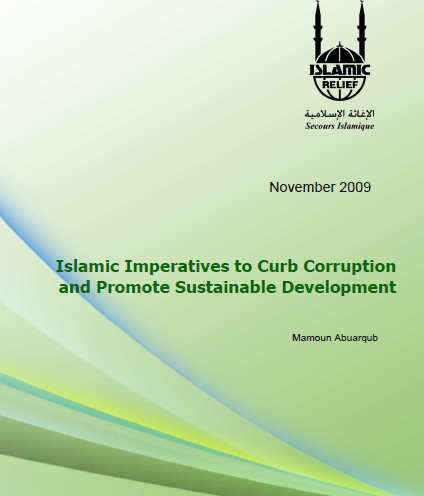 Islamic-imperatives-to-curb-corruption-and-promote-sustainable-development