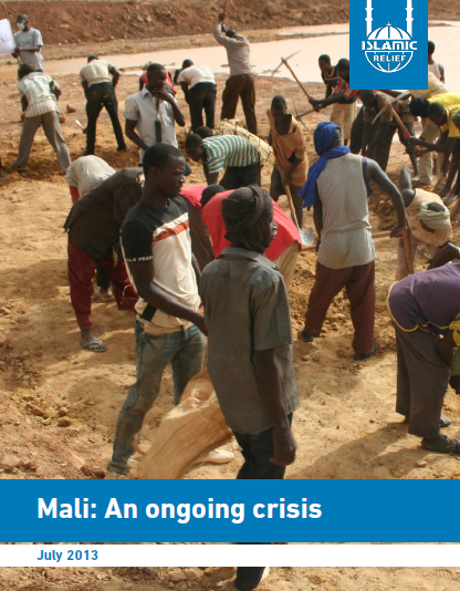 Mali-an-Ongoing-Crisis