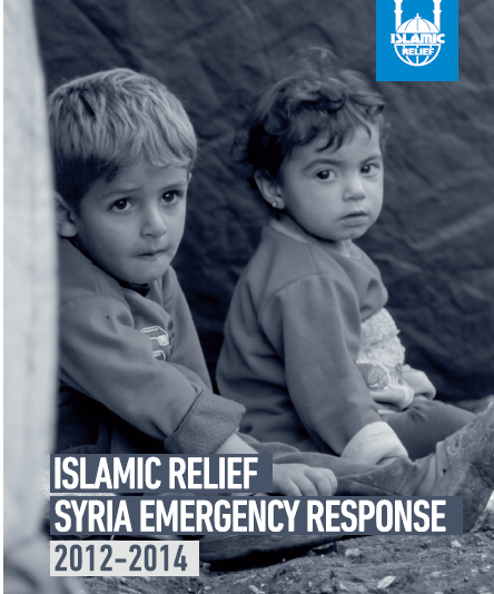 Syria Emergency Response 2012-2014