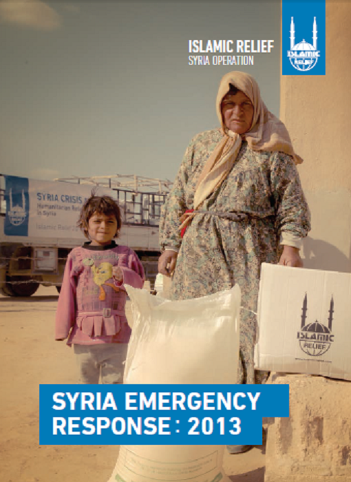 Syria-emergency-response-2013