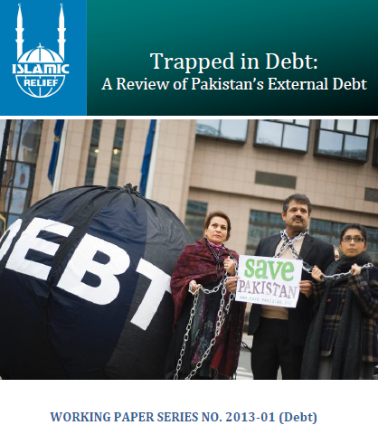 Trapped in Debt A Review of Pakistans External Debt
