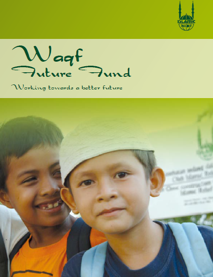 Waqf Future Funds