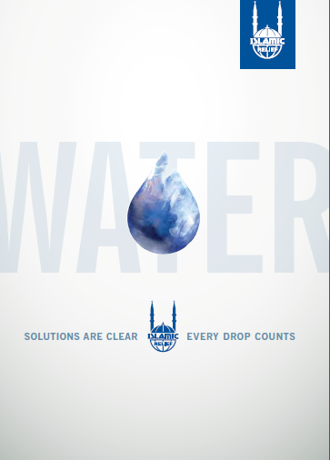 Water Solutions are Clear Every Drop Counts