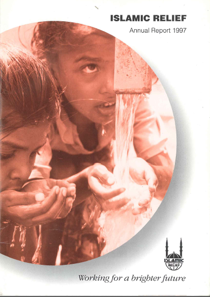 Islamic Relief Annual Report 1997