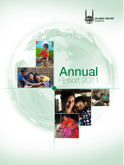 Annual Report Bangladesh 2011