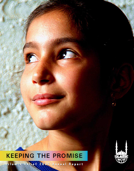 Islamic Relief USA Annual Report 2006