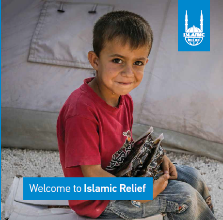 Welcome to Islamic Relief