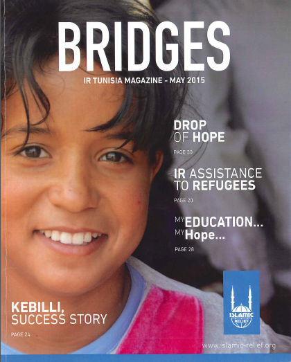 Bridges IR Tunisia May 2015