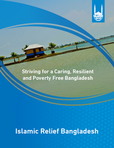 Islamic Relief bangladesh