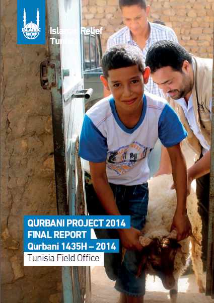 Qurbani project 2014