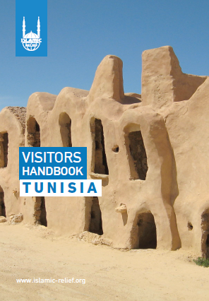 Visitors Handbook Tunisia